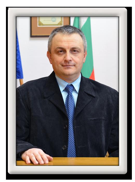 ДОЦ. Д-Р ИНЖ. ПЛАМЕН ЦАНКОВ